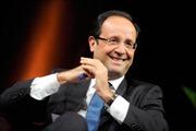 Uy tín của Tổng thống Pháp tăng mạnh