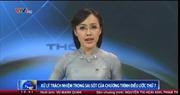 VTV bị phạt vì thông tin sai sự thật