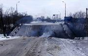 Nga bác đề xuất 'khoa trương' của Ukraine