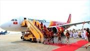 Vietjet Air mở đường bay mới Hà Nội-Quy Nhơn