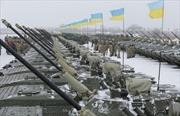 EU tuyên bố không nới lỏng trừng phạt Nga lúc này