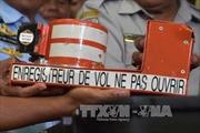 Tai nạn máy bay QZ8501 'không phải do khủng bố'