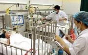 13 bệnh viện cam kết 'không để người bệnh nằm ghép'