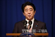 Nhật Bản đề nghị Mỹ, Pháp giúp giải cứu con tin