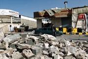 Phiến quân Yemen đe dọa leo thang chống Tổng thống