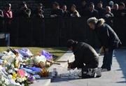 Kiến nghị kỷ luật các quan chức liên quan vụ giẫm đạp ở Thượng Hải