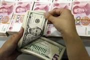 Trung Quốc trở thành nước xuất khẩu vốn ròng