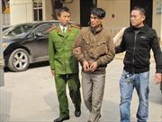 Hà Giang: Bắt 2 tên cướp táo tợn sau gần 20 giờ gây án