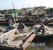 Chưa thấy dấu vết 4 nạn nhân vụ lật thuyền tại Sơn La