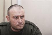 Kiev 'mất' sân bay Donetsk, thủ lĩnh 'Cánh hữu' trọng thương