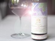 Bay bổng với hương vị rượu vang nước Pháp