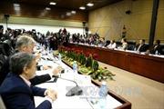 Mỹ-Cuba bắt đầu đàm phán mở lại sứ quán