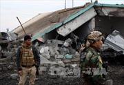 Ngoại trưởng Kerry: Iraq sẽ sớm được tiếp viện vũ khí Mỹ
