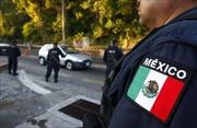 Mexico giải cứu 21 người bị bắt cóc trong hang