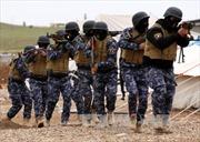 Mỹ, Iraq chuẩn bị tấn công tái chiếm Mosul