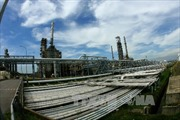 Công bố dự án mở rộng nhà máy lọc dầu Dung Quất