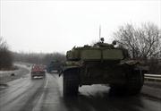 Châu Âu có thể tăng trừng phạt Nga do bạo lực Đông Ukraine