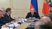 Xung đột Ukraine chỉ có thể giải quyết bằng con đường hòa bình