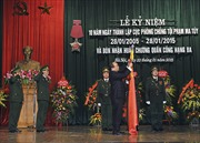 Bộ đội Biên phòng đẩy mạnh đấu tranh chống tội phạm ma túy