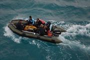 Chưa nâng được thân máy bay QZ8501 lên mặt biển