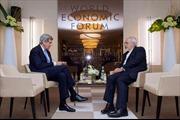 Đàm phán hạt nhân Iran diễn ra cuối tháng 1