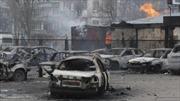 Phe ly khai Ukraine phủ nhận tấn công Mariupol