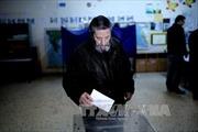 Hy Lạp tổng tuyển cử trước thời hạn