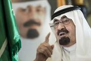 Quốc vương Abdullah: Quyền lực và giàu sang