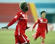 V-League 2015: Hải Phòng vươn lên vị trí đầu bảng