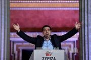 Nga sẵn sàng hợp tác với chính phủ mới của Hy Lạp