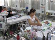 Khi các bệnh viện nỗ lực giảm tải