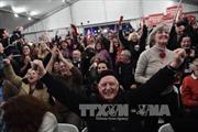 Phản ứng quốc tế trước kết quả tổng tuyển cử Hy Lạp