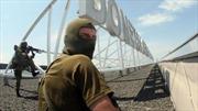 Ukraine báo động cao toàn lãnh thổ