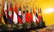 Khai mạc cuộc họp Quan chức cấp cao ASEAN