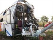 Làm rõ vụ xe cấp cứu bỏ mặc thai phụ tử vong vì tai nạn