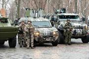 Quân đội Ukraine chịu thêm tổn thất mới