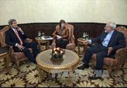 EU cần đẩy mạnh vai trò trong đàm phán hạt nhân Iran