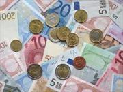 Đồng euro đi lên nhờ bầu cử Hy Lạp