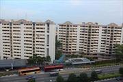 Singapore lo nhà ở cho người nghèo như thế nào?