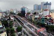 Thanh tra kết luận các dự án cầu vượt 'đội' vốn ở Hà Nội
