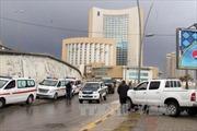 5 người nước ngoài thiệt mạng trong vụ tấn công khách sạn Libya