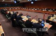 Hy Lạp phản đối EU gia tăng trừng phạt Nga