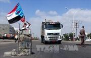 Yemen: Phiến quân Houthi đề xuất chuyển tiếp chính trị