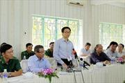 Phó Thủ tướng Vũ Đức Đam thăm cơ sở tiếp nhận người nghiện Nhị Xuân
