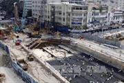 TPHCM xin tăng vốn tuyến metro số 5 lên 1,6 tỉ USD