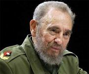 Lãnh tụ Cuba Fidel Castro nói về các vấn đề thời cuộc