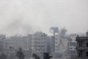 Các nhóm đối lập Syria nêu 10 đề xuất giải quyết xung đột
