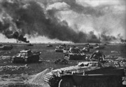 10 trận 'tăng chiến' kinh hoàng nhất trong lịch sử-Kỳ 2