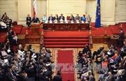 Nga xem xét dừng tham gia Hội đồng Nghị viện châu Âu