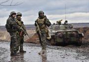 Tổng thống Ukraine kêu gọi đàm phán ngừng bắn khẩn cấp